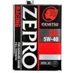 IDEMITSU ZEPRO RACING  5W40 SN