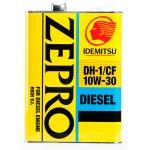IDEMITSU ZEPRO DIESEL  10W30 DH-1/CF